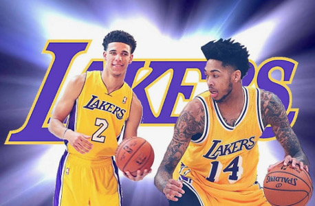 Post image for Free Projections + Analysis: Lonzo Ball and Brandon Ingram
