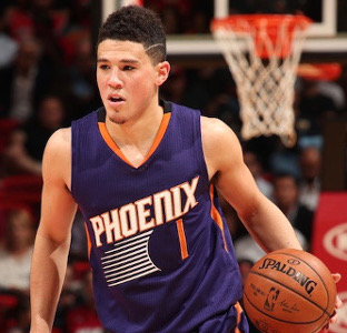 Post image for Free Projections + Analysis: Devin Booker