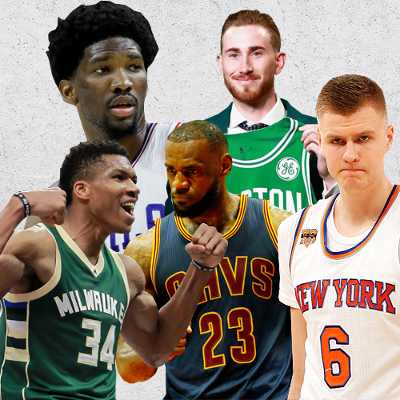 Post image for Team Profiles & Player Analysis – Eastern Conference