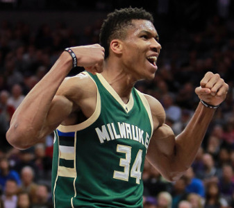 Post image for Free Projections + Analysis: Giannis Antetokounmpo