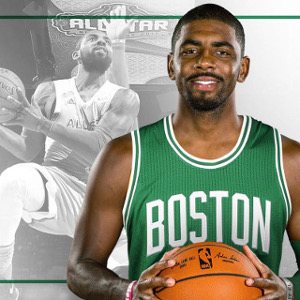 Post image for Free Projections + Analysis: Kyrie Irving