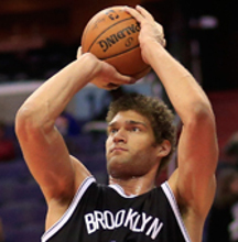 Post image for Finding the Next Brook Lopez