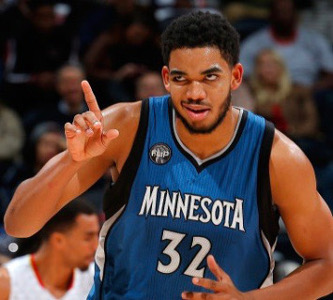 Post image for Free Projections + Analysis: Karl-Anthony Towns